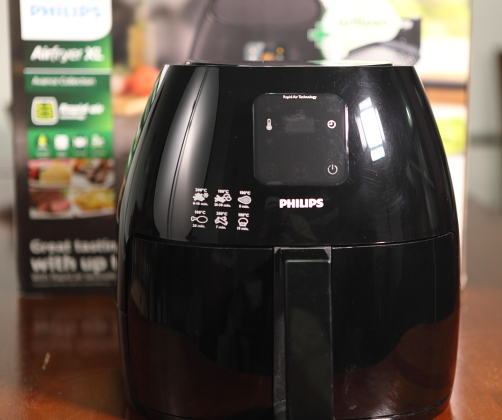Phillips Airfryer XL